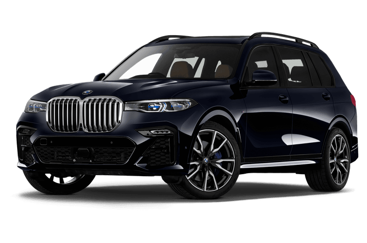 BMW X7 Estate xDrive M50i 5dr Step Auto - 1