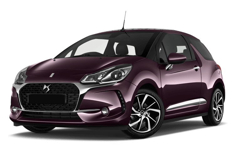 DS ds 3 Electric Crossback Hatchback 100kw e Tense Performance Line 50kwh 5dr Auto - 1