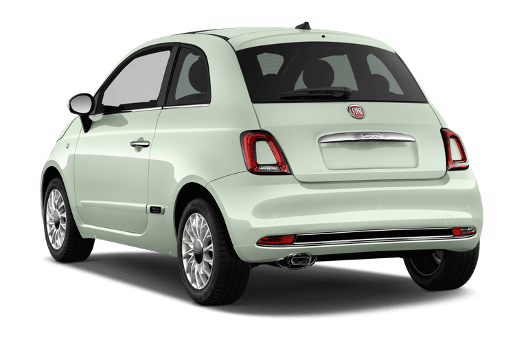 Fiat 500 Hatchback Special Editions 1.0 Mild Hybrid Launch Edition 3dr - 7