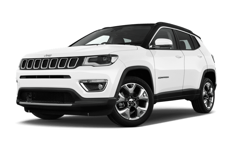 Jeep Compass SW Special Editions 1.6 Multijet 120 Night Eagle 5dr [2WD] - 1