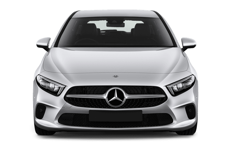 Mercedes a Class amg Hatchback a45 s 4matic+ Plus 5dr Auto - 2