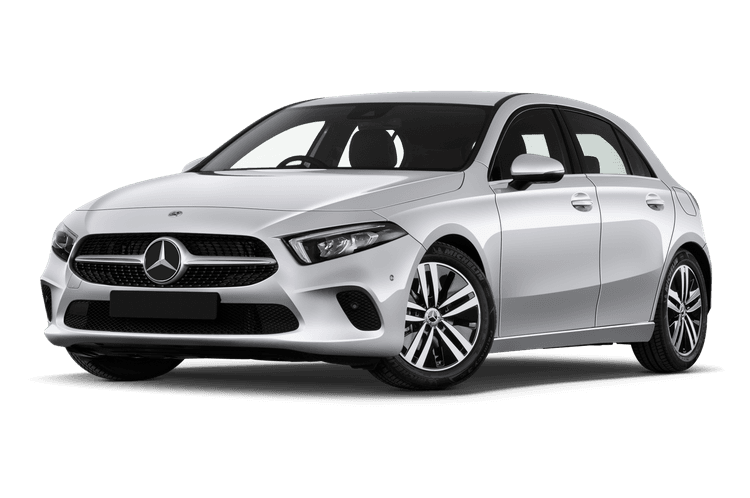 Mercedes a Class amg Hatchback a45 s 4matic+ Plus 5dr Auto - 1