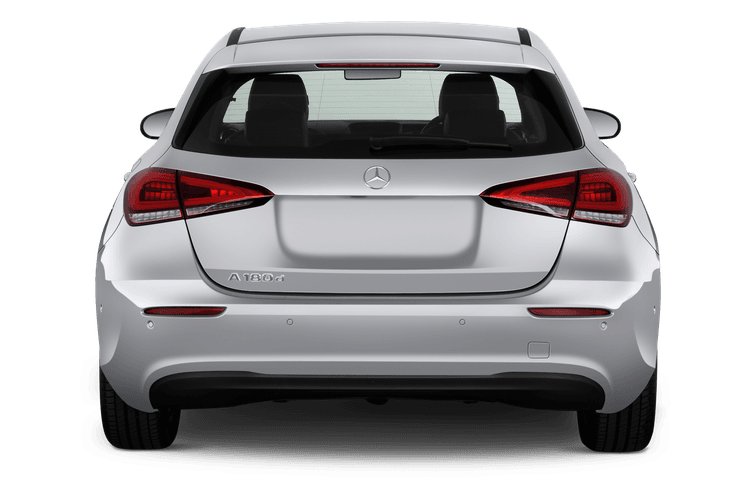 Mercedes a Class amg Hatchback a45 s 4matic+ Plus 5dr Auto - 11