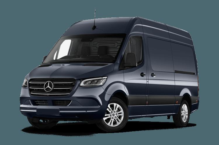 Mercedes-Benz Sprinter 211CDI L1 Diesel FWD 3.0t H1 Van 9G-Tronic - 1