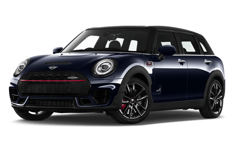 Mini Clubman Estate 2.0 John Cooper Works all4 6dr Auto - 1