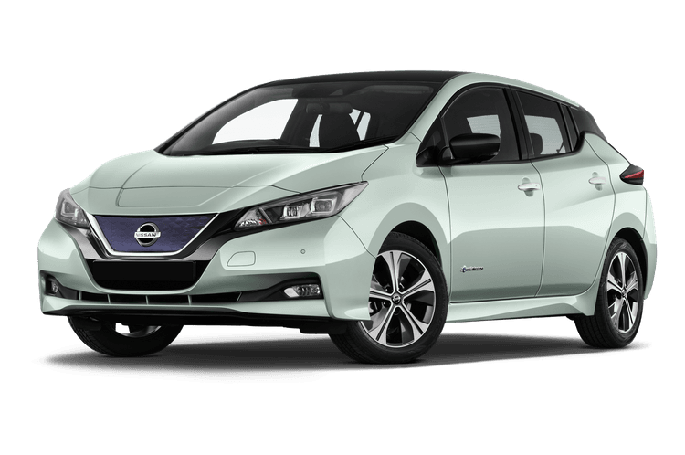 Nissan Leaf Hatchback Special Edition 160kw e+ n tec 62kwh 5dr Auto - 1