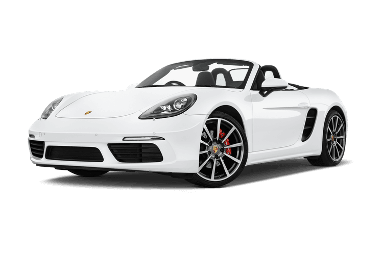 Porsche 718 Boxster Roadster 2.5 gts 2dr - 1