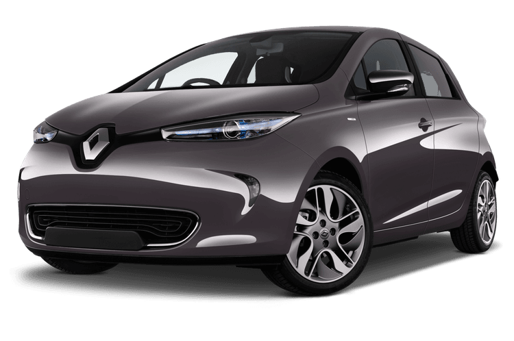 Renault zoe Hatchback 80kw i Play r110 50kwh 5dr Auto - 1