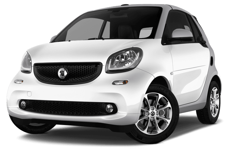 Smart Fortwo Electric Cabrio Special Editions 60kw eq Edition 1 17kwh 2dr Auto [22kwch] - 1