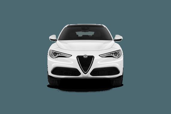 Alfa Stelvio Estate 2.0 Turbo 200 Super [xenon] 5dr Auto angle 1