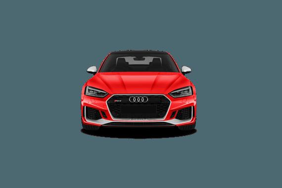 Audi rs 5 Coupe rs 5 Tfsi Quattro 2dr Tiptronic [comfort + Sound] angle 1