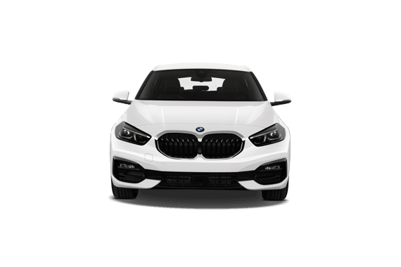 BMW 1 Series Diesel Hatchback 116d Sport 5dr Step Auto angle 1