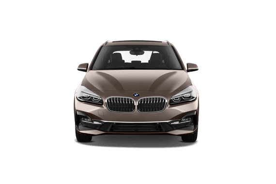 BMW 2 Series Active Tourer 218i Luxury 5dr Step Auto angle 1
