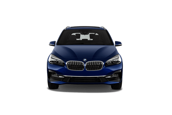BMW 2 Series Diesel Gran Tourer 218d Luxury 5dr Step Auto angle 1