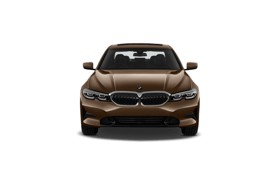 BMW 3 Series Diesel Saloon 318d M Sport 4dr [Tech Pack] angle 1