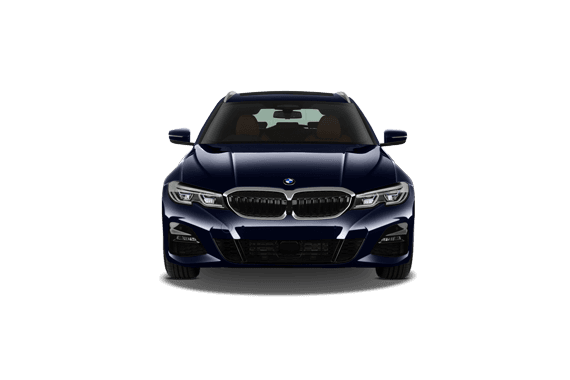 BMW 3 Series Touring 320i M Sport 5dr Step Auto [Tech Pack] angle 1