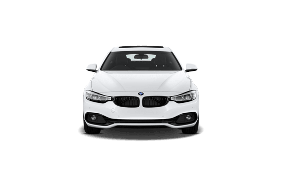 BMW 4 Series Gran Coupe 420i Sport 5dr [business Media] angle 1