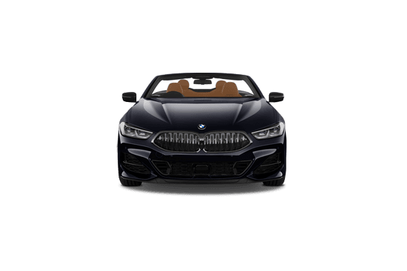 BMW 8 Series Diesel Convertible 840d xDrive 2dr Auto [Ultimate Pack] angle 1