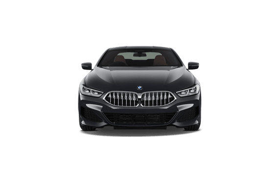 BMW 8 Series Coupe 840i sDrive 2dr Auto [Ultimate Pack] angle 1