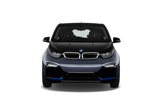 BMW i3 Hatchback 125kw 42kwh 5dr Auto [lodge Interior World] angle 1