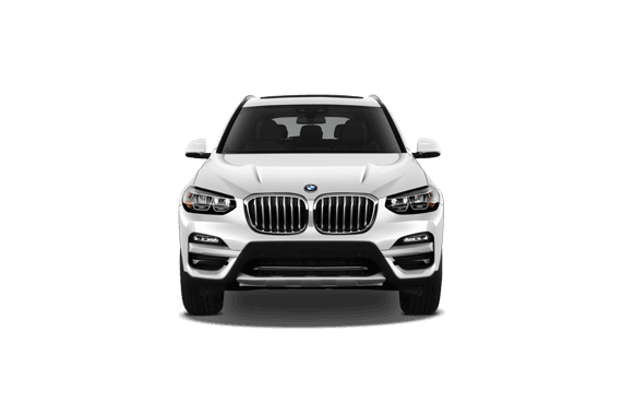BMW X3 Estate xDrive M40i 5dr Step Auto angle 1
