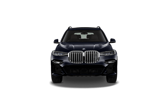 BMW X7 Estate xDrive M50i 5dr Step Auto angle 1