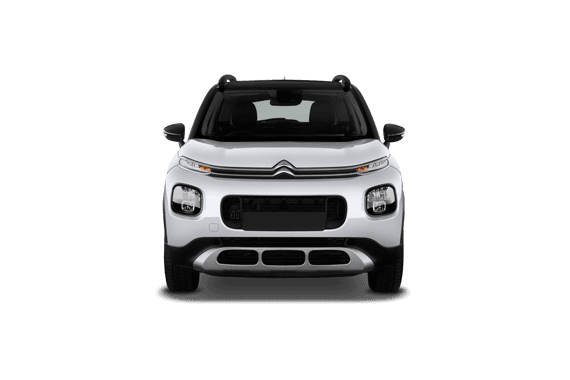 Citroen c3 Aircross Diesel Hatchback 1.5 Bluehdi Feel 5dr [6 Speed] angle 1