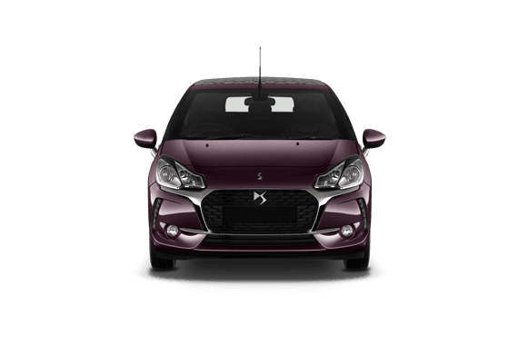 DS ds 3 Electric Crossback Hatchback 100kw e Tense Performance Line 50kwh 5dr Auto angle 1