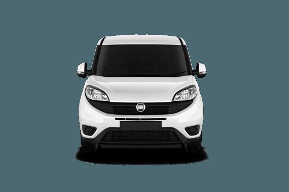 Fiat Doblo XL Cargo L2 Diesel 1.6 Multijet 16V 120 Sportivo Van Start Stop angle 1