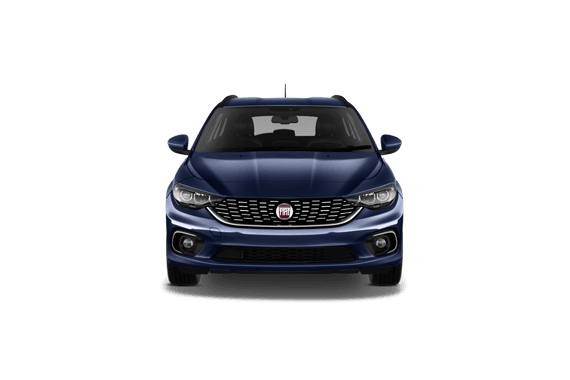 Fiat Tipo Station Wagon 1.4 Easy 5dr angle 1