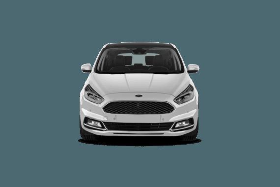 Ford s max Vignale Diesel Estate 2.0 Ecoblue 190 5dr Auto awd angle 1