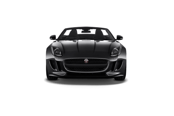 Jaguar f Type Convertible Special Editions 2.0 p300 First Edition 2dr Auto angle 1