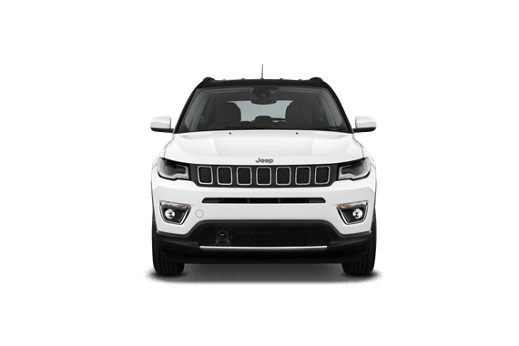 Jeep Compass sw 1.4 Multiair 140 Limited 5dr [2wd] angle 1