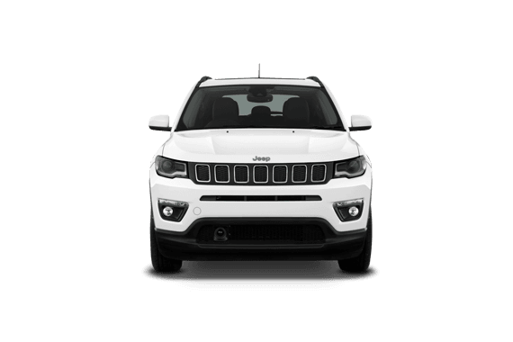 Jeep Compass SW Diesel 1.6 Multijet 120 Longitude 5dr [2WD] angle 1