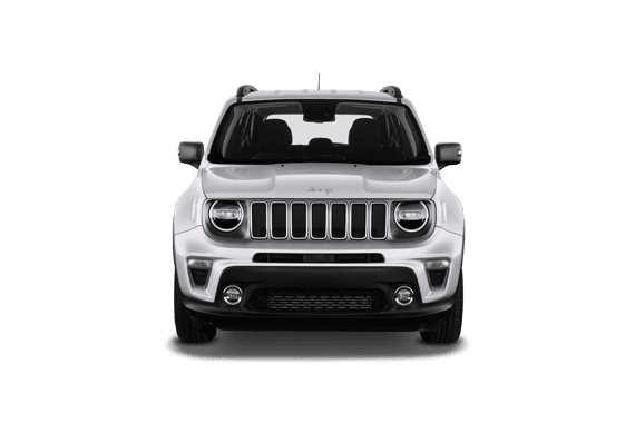 Jeep Renegade Hatchback 1.0 T3 GSE Longitude 5dr angle 1