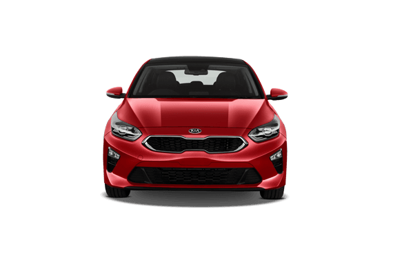 KIA Ceed Hatchback 1.0T GDi ISG GT-Line 5dr angle 1