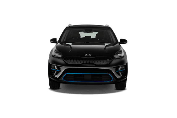 kia e Niro Electric Estate 150kw 4+ 64kwh 5dr Auto angle 1