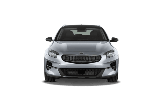 kia Xceed Hatchback 1.4t gdi isg 3 5dr dct angle 1
