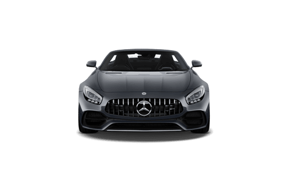 Mercedes-Benz AMG GT Roadster GT C 2dr Auto angle 1