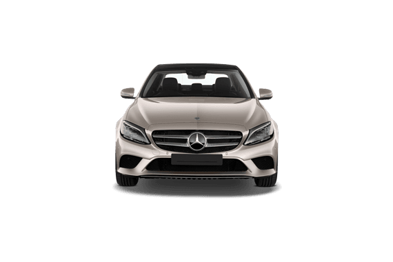 Mercedes-Benz C Class AMG Saloon C43 4Matic Edition Premium Plus 4dr 9G-Tronic angle 1