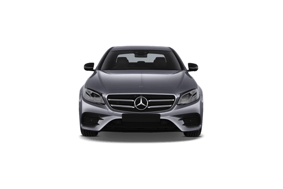 Mercedes-Benz E Class Saloon E450 4Matic AMG Line Night Ed Prem+ 4dr 9G-Tronic angle 1