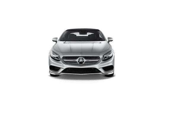 Mercedes-Benz S Class AMG Coupe S63 [612] 2dr MCT angle 1