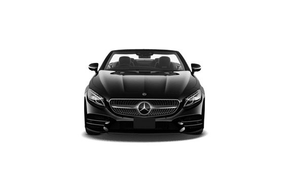 Mercedes-Benz S Class AMG Cabriolet S63 [612] 2dr MCT angle 1