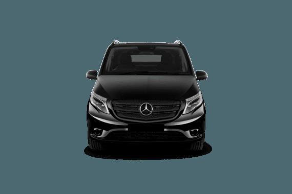 Mercedes-Benz Vito L2 Diesel RWD 114CDI Premium Van angle 1