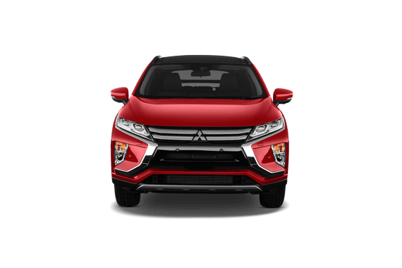 Mitsubishi Eclipse Cross Hatchback 1.5 Design se 5dr cvt angle 1
