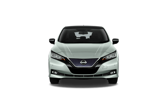 Nissan Leaf Hatchback Special Edition 160kw e+ n tec 62kwh 5dr Auto angle 1