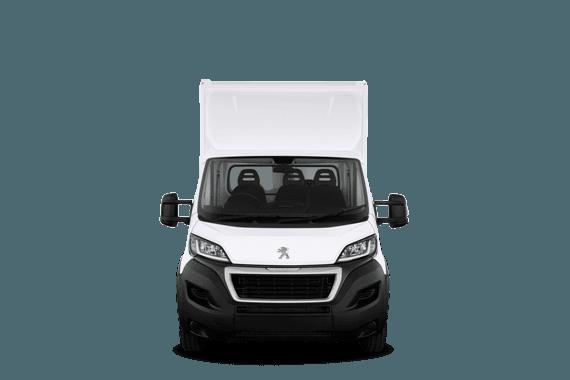 Peugeot Boxer 335 l2 Diesel 2.2 Bluehdi h1 s van 140ps angle 1