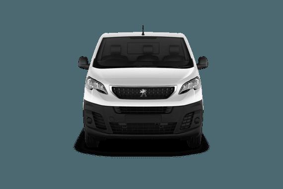 Peugeot Expert Compact Diesel 1400 2.0 Bluehdi 120 Professional van angle 1