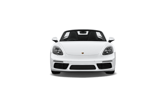 Porsche 718 Boxster Roadster 2.5 gts 2dr angle 1