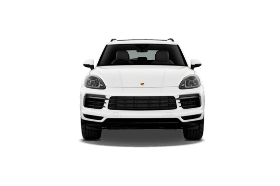 Porsche Cayenne Coupe Turbo 5dr Tiptronic s [5 Seat] angle 1